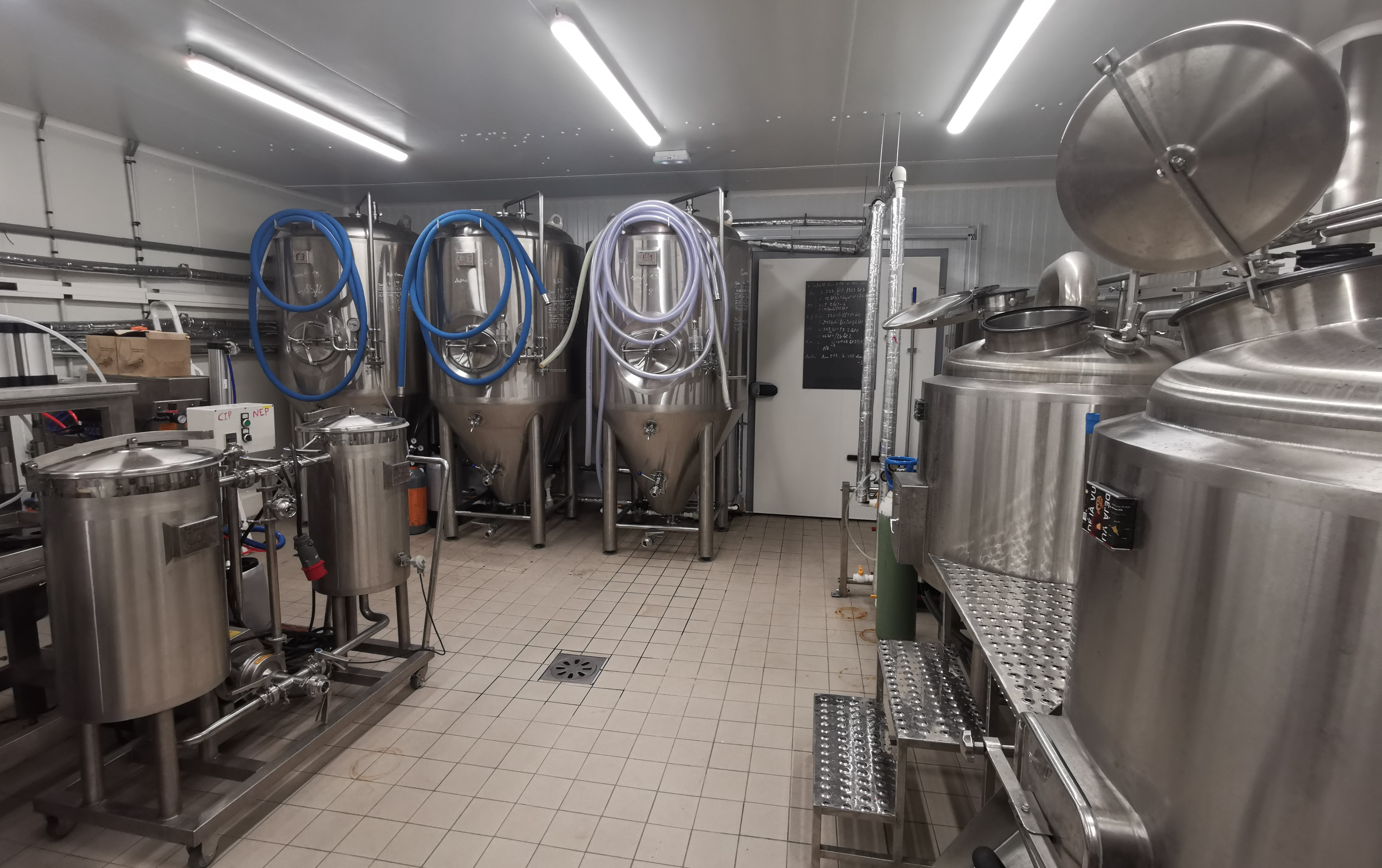 microbrasserie brasseurs normands